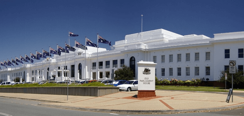 Old Parliament House