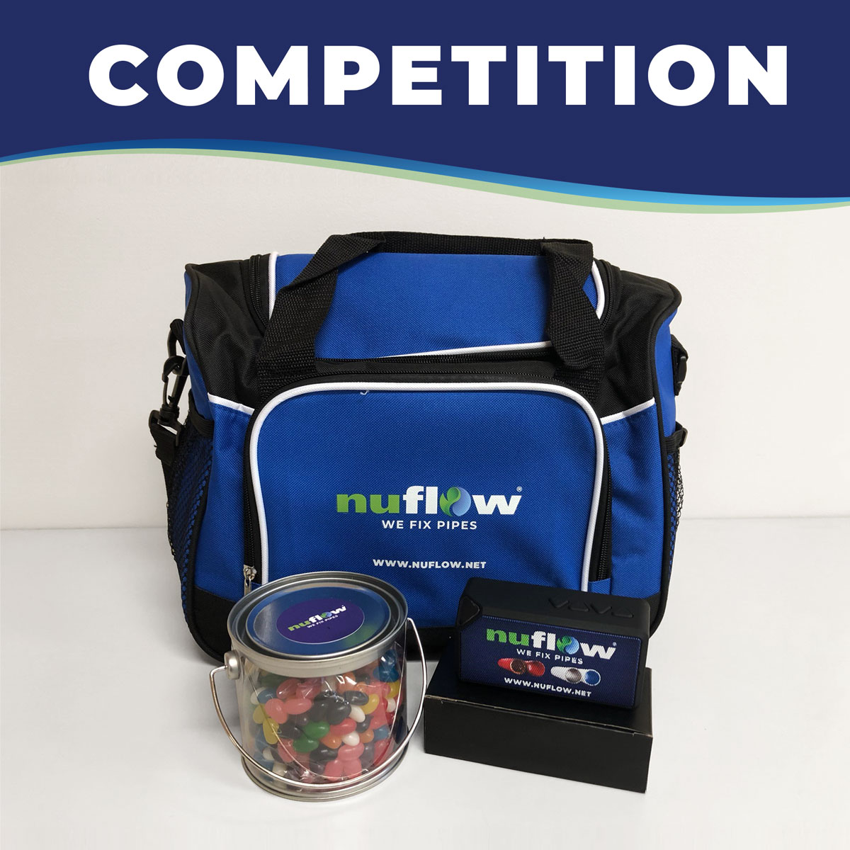 Competition - Win a Prize Pack!