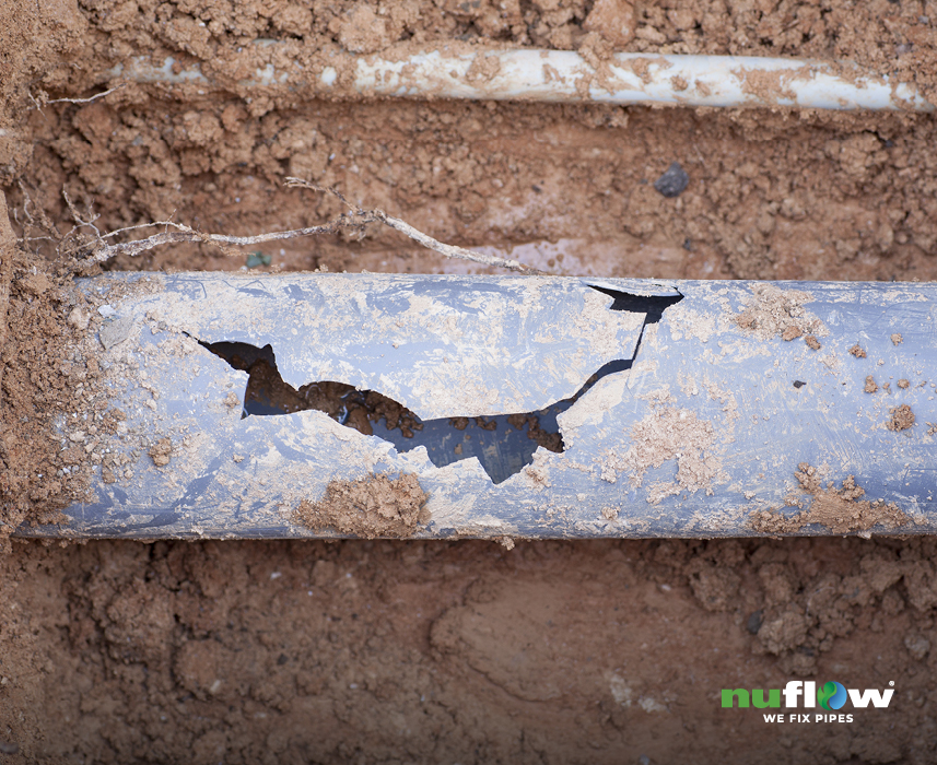 How to fix your broken pipes